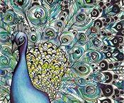 INSPIRation: illustration. / by Kristen Breier
