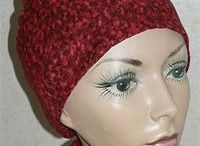 free pattern for  chemo cap