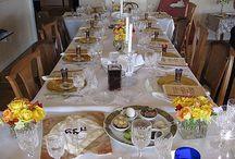 Passover / by Suzanne Frisch