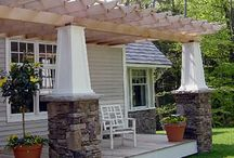 House - External Plans