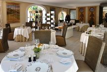 "THE GASTRONOMIC RESTAURANT ""Le Pavillon"""