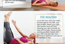daily workout plan