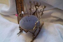 Miniatures - Tin Can