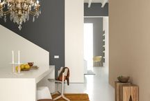 INTERIOR Colour / by DeesStyling