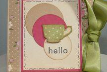cardmaking / by Linda Lanning