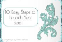 Blogging Tips & Tricks / In this board I will share with you any tips I find on Blogging.