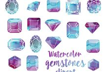 Gemstone <3