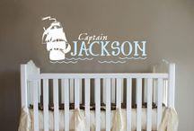 Nursery Ideas / by Annisa Shockey
