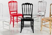 DRG Chairs