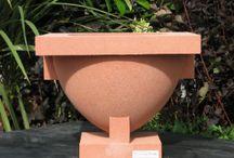 westcott house garden planter