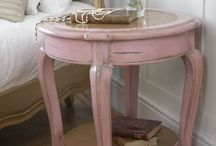 painted furniture ideas / by Paula Hadden