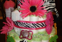 Baby Shower/gifts / by Jennifer Thompson