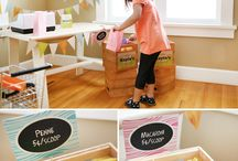 Baby jakes 2md birthday / Party ideas