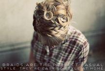 Hair / by Olivia Granny