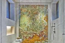 Bathrooms / by Angela Todd Designs