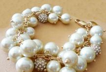 Pearls, pearls and more pearls