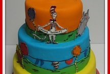 Birthday Ideas / by Jenny Dachowski