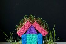 ARTS & CRAFTS / Ideas and inspiration for different arts & crafts projects with children.