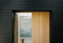 A - Å Architecture Black & Brown