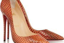 Shoes/skor