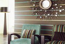 Home Decor Ideas / by Jacob/Sandy Bedoya