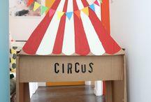 Projekt Zirkus