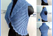 Knit/Crochet <3