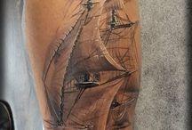 tatuarze marynistyczne