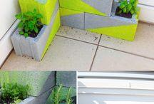 alternatif gardening