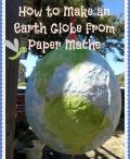 Paper machete / Inspiration