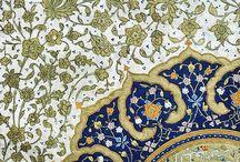 Miniatures persanes