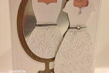Cricut - Dress Forms / by Jodi Patient