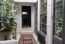 Gardens & Patios / Outside spaces, conservatories, patios.