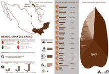 Cacao / by Nieves González Fernández-Villavicencio