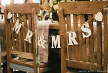 Casamento - Decoração