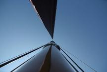 Sailing / foto's van Kagenaar de Hylke Tomp of andere historische zeilvaartuigen