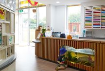 Childcare center building design