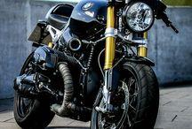 MBikes / Motoren
