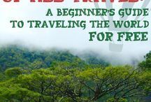 Travel the world / All kinds of travel information. Dream trips