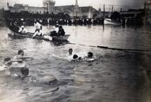 Waterpolo & Olympics