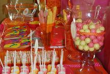 Candy Buffets.... / by Chris Alaimo-Blezien