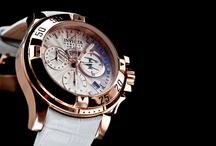 Beautiful watches - Invicta junkie