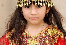 Close up kinderen - Close up kids