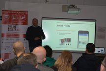 Manchester Online Seller Meetup powered by KhaosControl