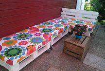 Furniture-DIY