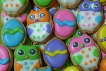 ::: Hoppy Easter :::