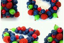 My idea,  my bracelets