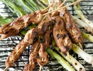 Must Have Grill Recipes / Great recipes for the grill!