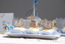 Our Babyshowers / Dreams In Style Babyshowers!