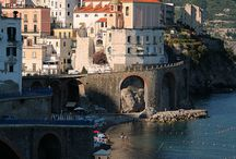 Amalfi / I have been there
